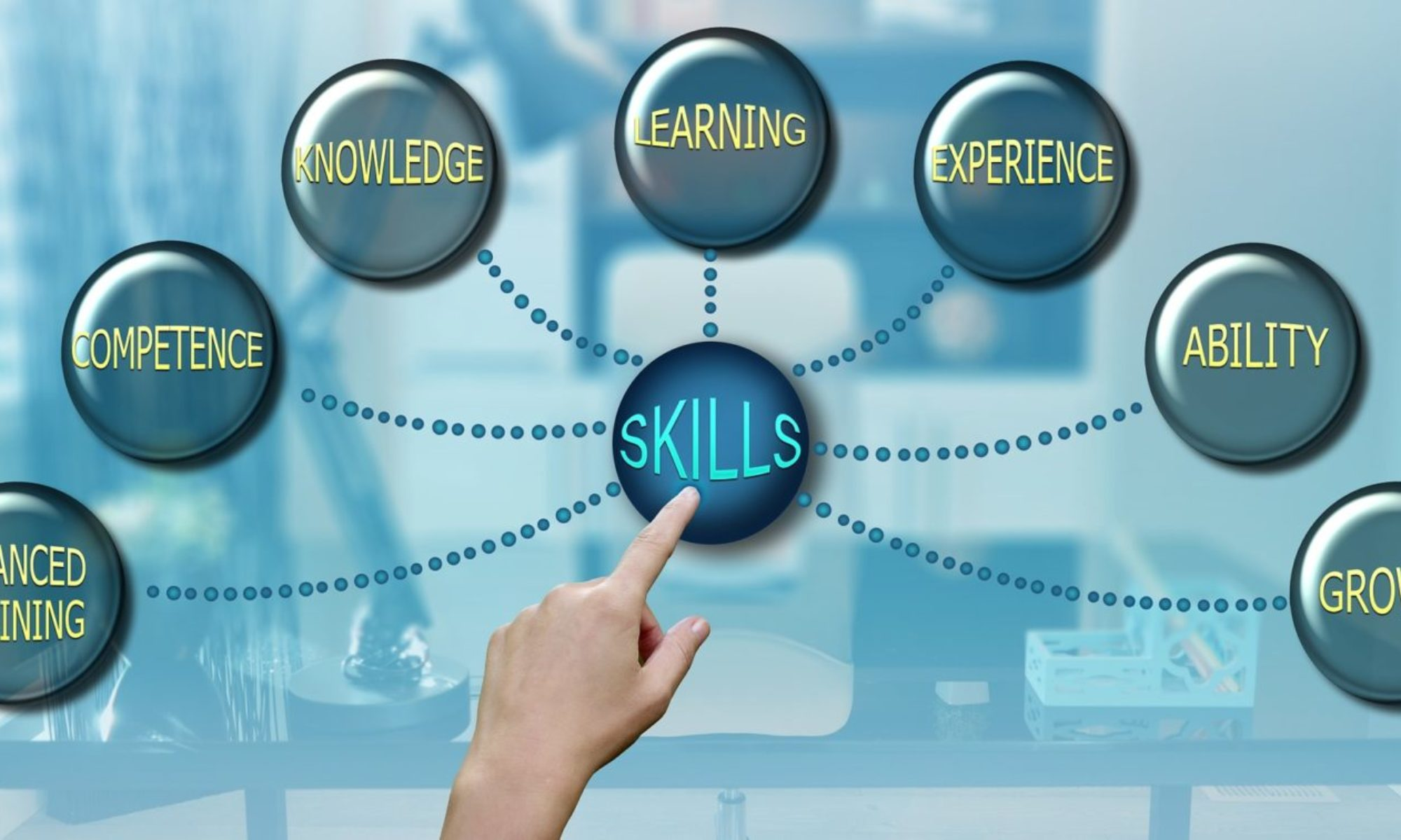 Accredited Expert Online Training Courses